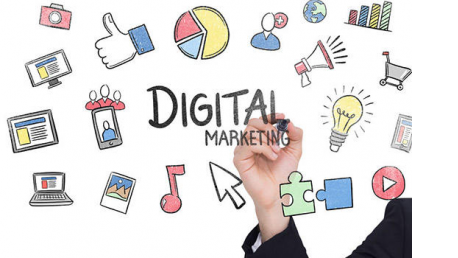 Curso online de Introducción a Técnicas de Marketing Digital