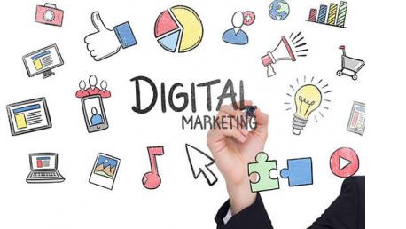 Curso online de Introducción a Técnicas de Marketing Digital