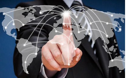 Pack de 4 cursos online de Gestión Administrativa y Financiera del Comercio Internacional