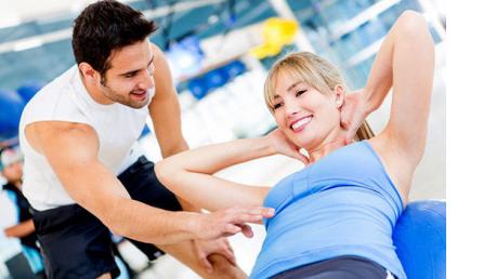 Pack de 2 cursos online de Personal Trainer y Coaching Deportivo + Nutrición Deportiva