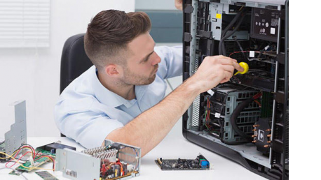 Pack 3 cursos online de Montaje y Reparación de Sistemas Microinformáticos