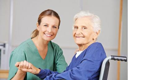 Curso online de Cuidador de Personas en Situación de Dependencia