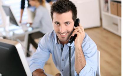 Curso online de Asistencia Telefónica en Inglés