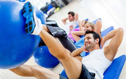 Curso a distancia de Monitor de Pilates