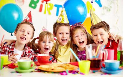 Curso a distancia de Organizador de Fiestas Infantiles