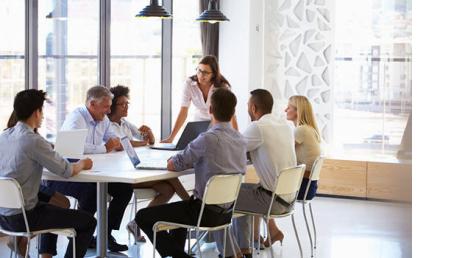 Máster online en Comunicación Empresarial y Corporativa (Titulación Universitaria)