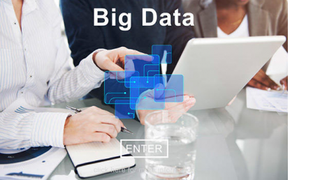 Máster online Fundamentals en Analítica Web y Big Data