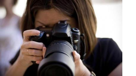 Curso a distancia de Fotografía Básica y en Eventos