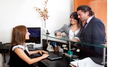 Curso a distancia de Secretariado de Recepción y Atención Telefónica