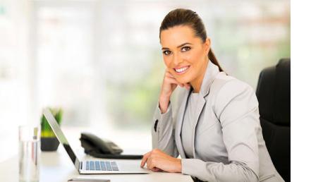 Pack de 4 cursos online de Secretariado y Prácticas de Oficina