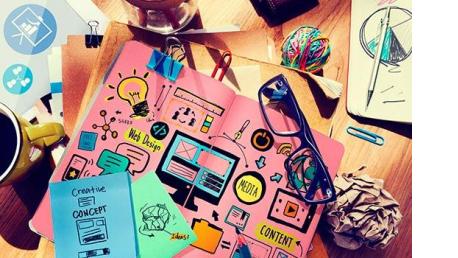 Pack 5 cursos online de Diseño, Marketing y Publicidad