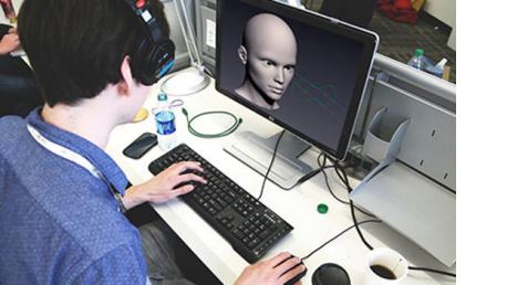 Curso online Avanzado de Animación con 3D Studio Max