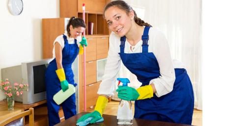 Curso online de Prevención de Riesgos Laborales en Empresas de Limpieza y Primeros Auxilios (Avalado por la URJC)