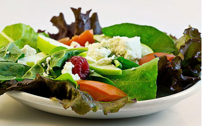 Máster online de Experto en Alimentación y Nutrición