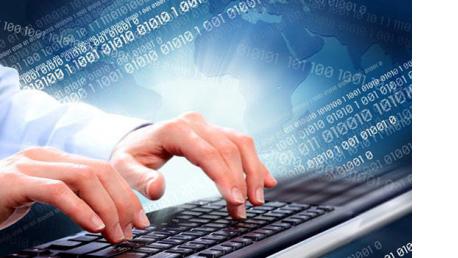 Matrícula para FP oficial online de Técnico Superior en Desarrollo de Aplicaciones Web