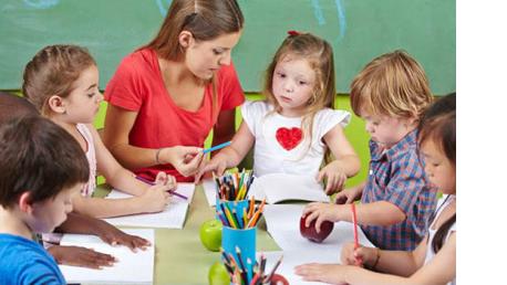 Curso a distancia de Psicomotricidad y Lateralidad en niños de 0 a 3 años