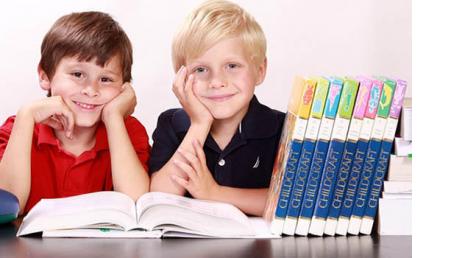 Curso a distancia de Comprensión Lectora en Educación Infantil y Primaria