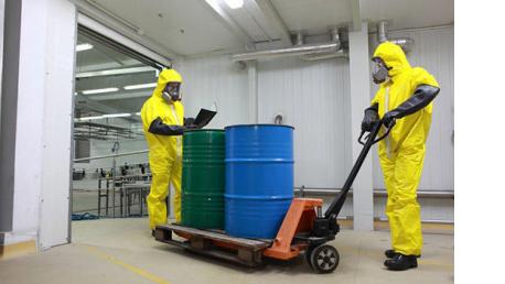 Pack de 4 cursos online de Gestión de Residuos Industriales