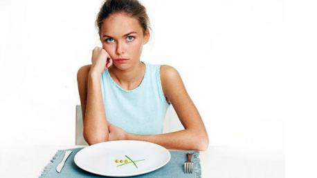 Curso online de Experto en Trastornos de la Alimentación