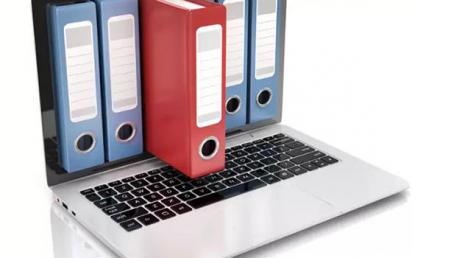 Curso online de Organización y Gestión de la Información