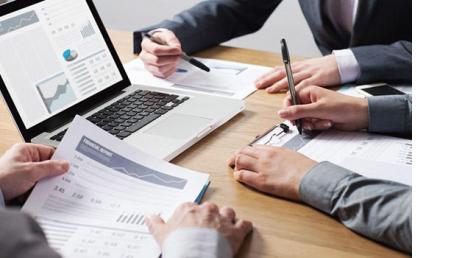 Máster online en Asesoramiento Financiero y Seguros (8 ECTS)