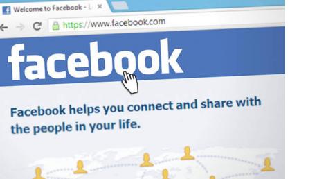 Curso a distancia de Facebook para Empresas
