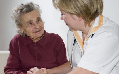 Curso online de Enfermería Geriátrica (avalado por la CNFC)