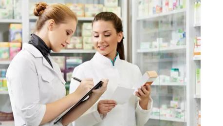 Curso online Profesional de Auxiliar de Farmacia + Gestión Comercial y Ventas