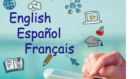 Curso online de Inglés, Francés o Español con el método e-Speaks a elegir entre 3, 6, 12 ó 18 meses 12 meses