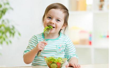 Curso a distancia de Autonomía Personal y Salud Infantil