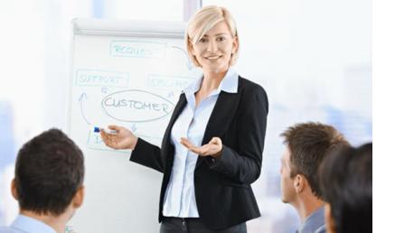 Curso online de Saber Exponer - Una Herramienta para el Éxito Empresarial