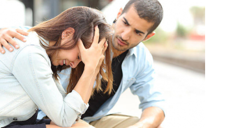 Curso online de Primeros Auxilios Psicológicos