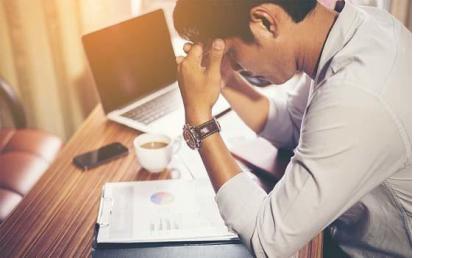 Curso online de Síndrome de Burnout y Mobbing