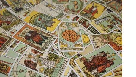 Curso online de Tarot Evolutivo - Psicología de los Arcanos Mayores