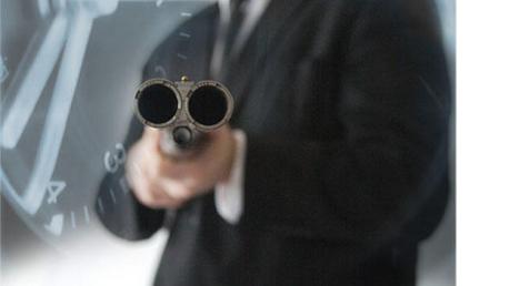 Curso online sobre El Asesino: Terminología y Clasificaciones