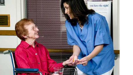 Curso online Universitario El envejecimiento Patológico: Diagnóstico y Terapéutica Enfermera (7 ECTS)
