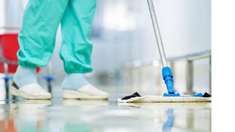 Curso online Universitario El Sistema de Salud y el Personal de Limpieza (7 ECTS)