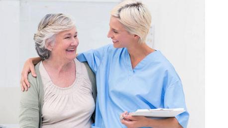 Curso online de Metodología del Cuidado Enfermero Aplicado a la Enfermería Geriátrica
