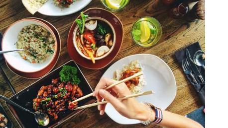 Curso online Experto en Cocina China