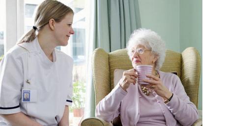Curso online de Atención al paciente dependiente en su domicilio por el Técnico en Cuidados Auxiliares de Enfermería + 5,2 crédi