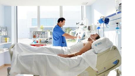 Curso online de Actividades del Técnico en Cuidados Auxiliares de Enfermería en las técnicas diagnóstico-terapéuticas en los ser