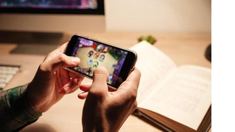 Curso online Aprende a aplicar el Game Design