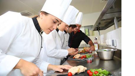 Curso online de Chef + Cocinero Profesional + Jefe de Cocina