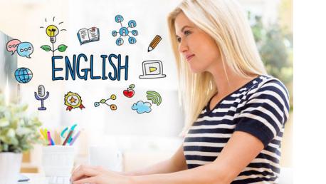 Curso online Aprende inglés con 10 minutos al día Para gente ocupada 12 meses