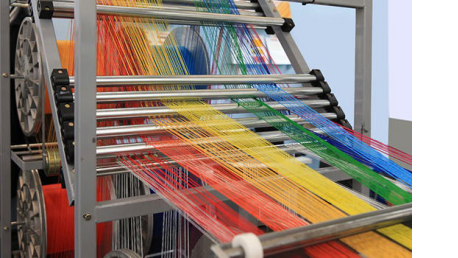 Curso online Profesional de Operaciones Auxiliares de Procesos Textiles Curso completo