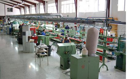 Curso online Profesional de Gestión de la producción en la fabricación mecánica Módulo 1