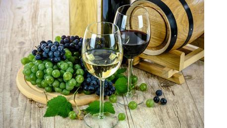 Curso online Profesional de Industrias Derivadas de la Uva y el Vino 1 Módulo