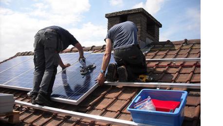 Curso online Profesional de Montaje y Mantenimiento de Instalaciones Solares Fotovoltaicas Curso completo