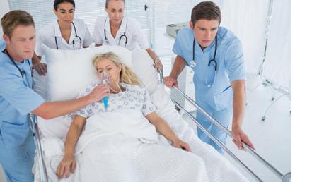 Curso online de PRL en Unidades de Urgencias Hospitalarias (5 ECTS)