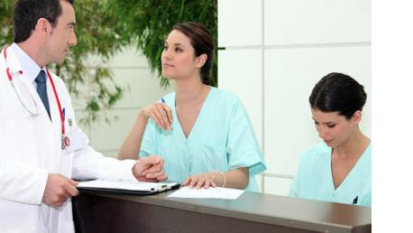 Curso online Universitario de Funciones Administrativas en Centros Sanitarios + 3 ECTS Titulación
